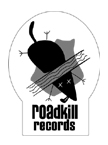 Roadkill Records logo - established 2004